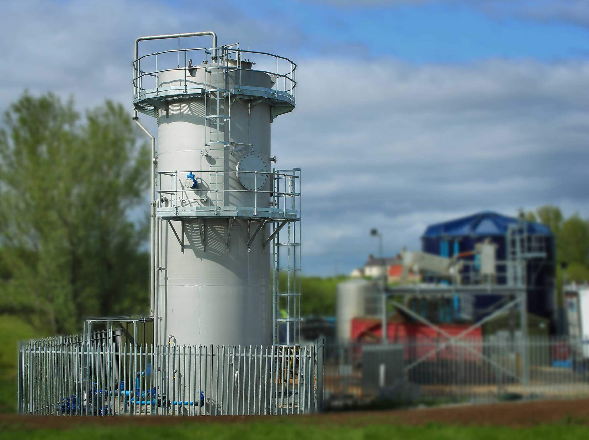 Anaerobic Digestion Demonstrator Plants Featured Image