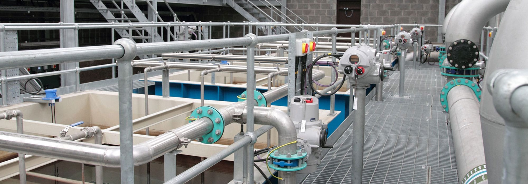 Water Treatment Featured Image